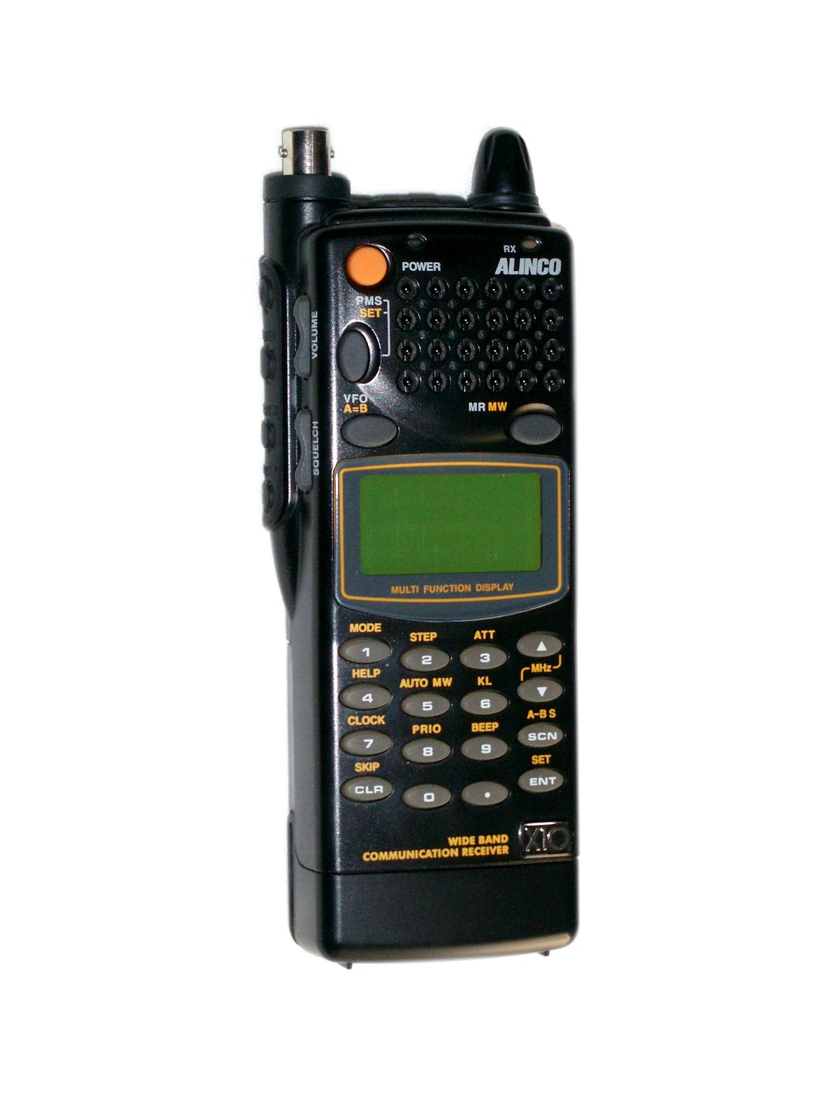 scanner-radio